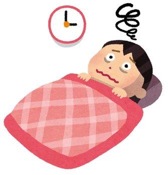 sleep_nemurenai_woman