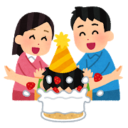 party_birthdaycake_kao_tsukkomu.png